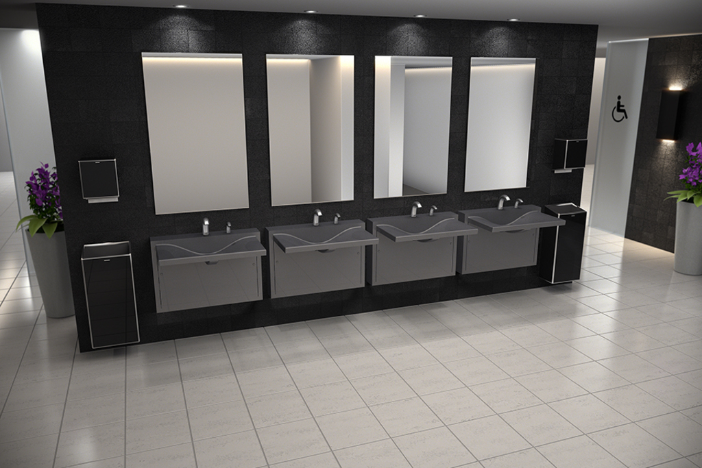 Handwashing System - Sundara™ Float