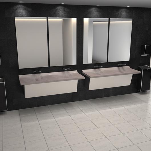 Handwashing System - Sundara™ Drift
