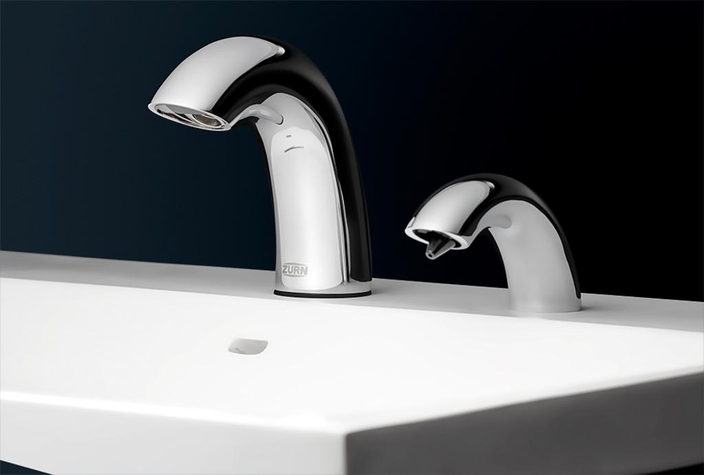 Sensor Faucet - Aqua-FIT® Serio Series™