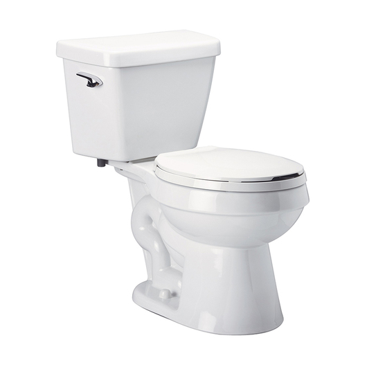 High Efficiency Two-Piece Toilet - EcoVantage®