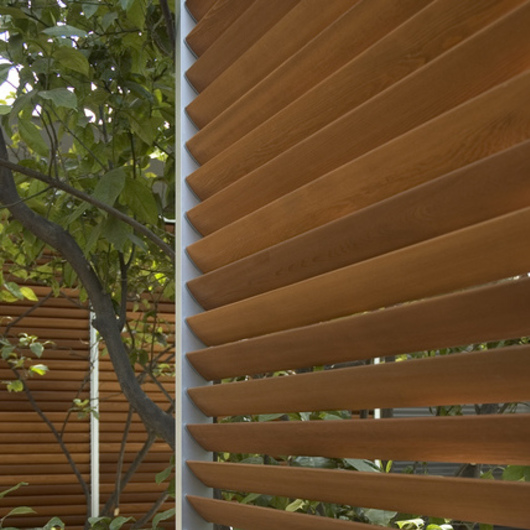 Cortasol Woodbrise / Hunter Douglas