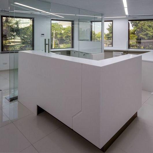 Mobiliario Especial / Dekomas Arquitectura