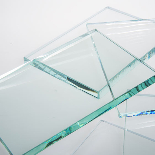 Starphire® Glass - Interior