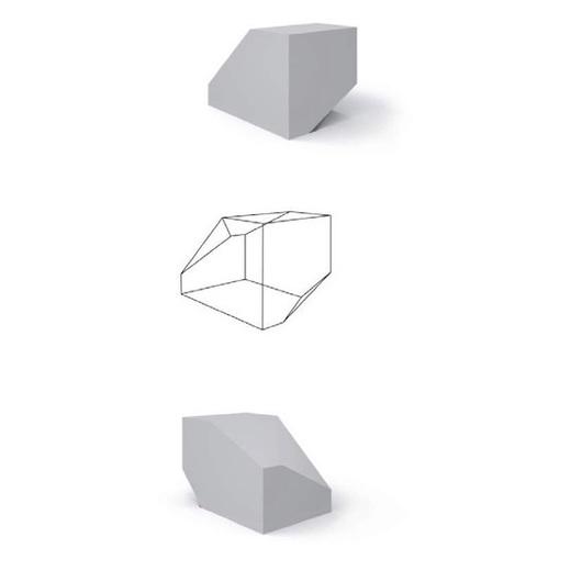 La pieza- El Pabellón