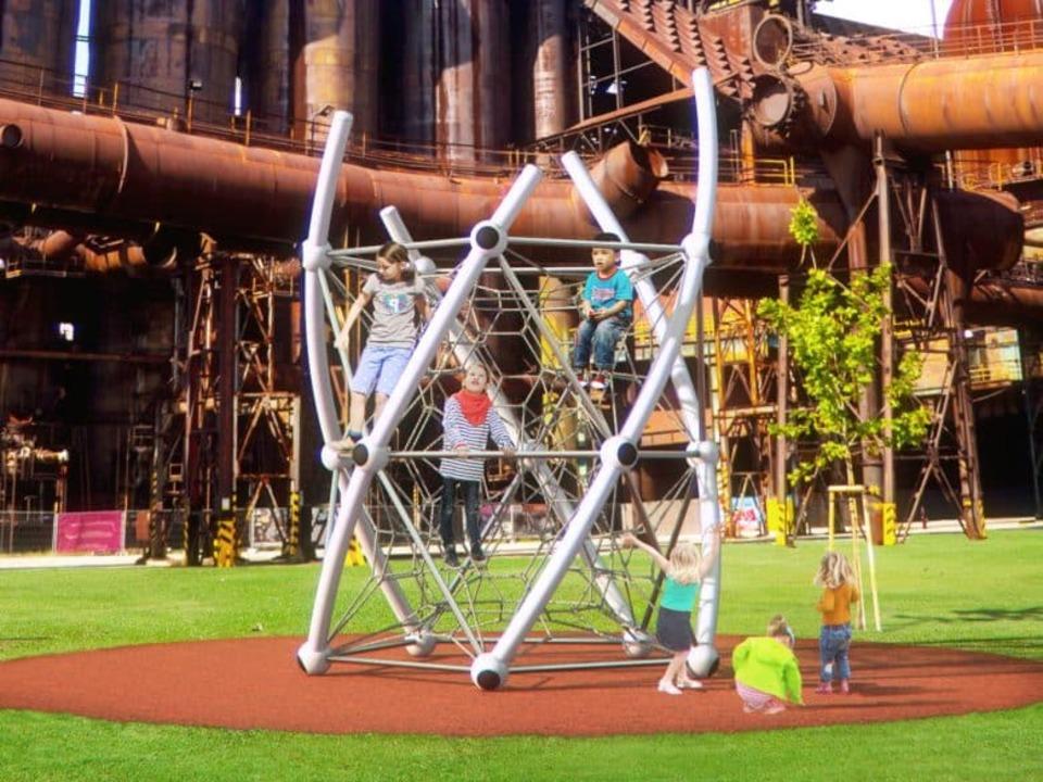Torres de Juego - DNA Towers Berliner®