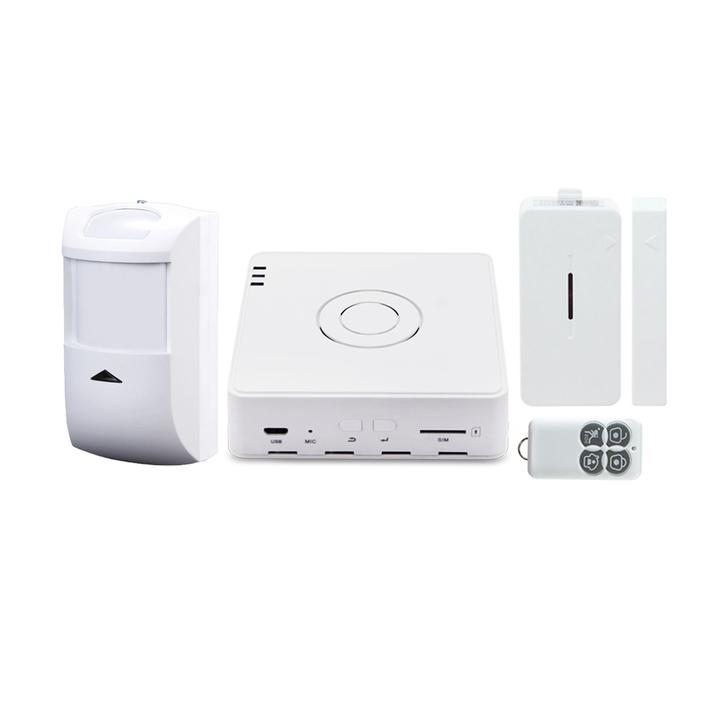Kit de Alarma Inteligente S2