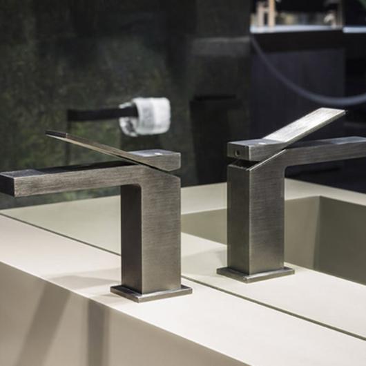 Grifería Gessi: Rettangolo- K / Productos Arquitectonicos