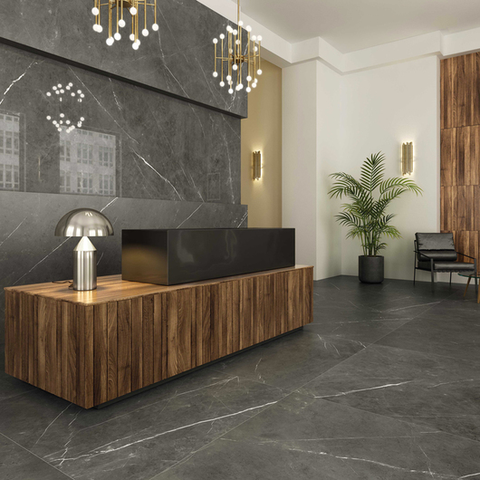 Porcelain Tiles - Coverlam Paladio / Grespania