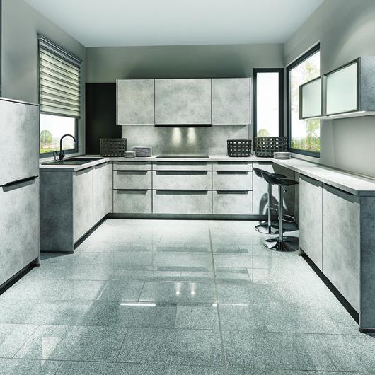 Muebles y encimeras plataforma arquitectura - Paneles decorativos para cocinas ...
