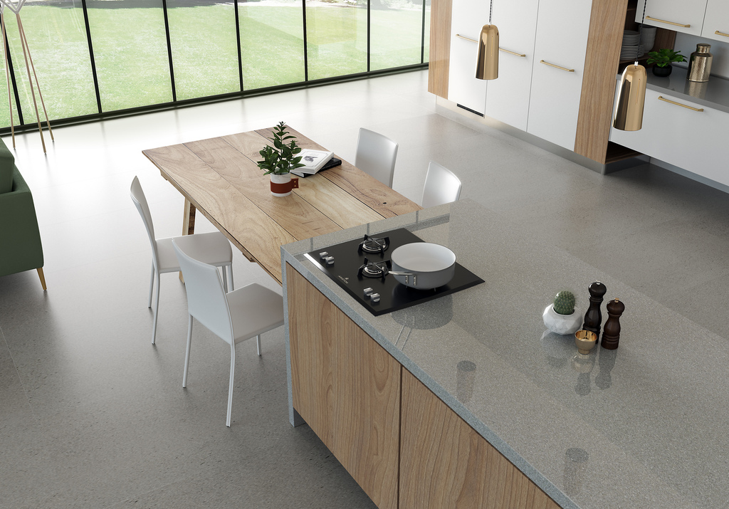 Revestimientos Dekton® - XGloss Basiq Collection