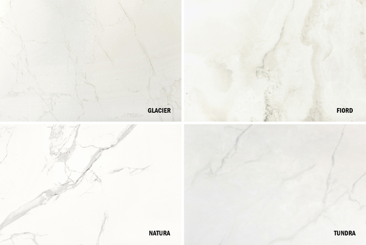Revestimientos Dekton® XGLOSS Natural Collection | Diseños