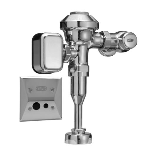 Concealed Sensor Flush Valve - AquaSense® AV