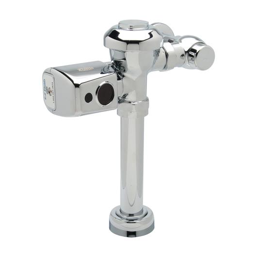 Exposed Sensor Flush Valve - AquaSense® AV