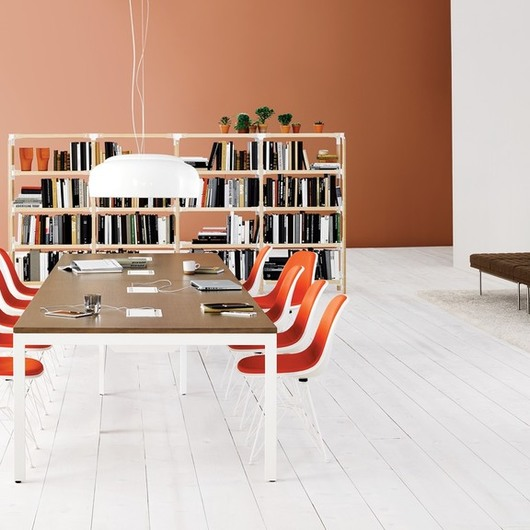 Layout Studio - Sistema de Mobiliario / Herman Miller