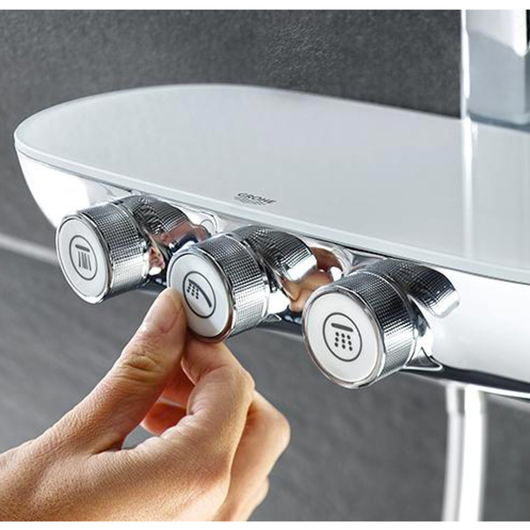 Regaderas RainShower SmartControl