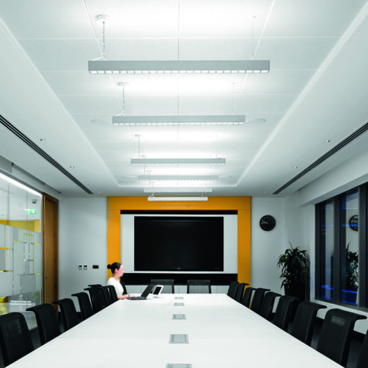 Lighting Solution - LINCOR / Zumtobel