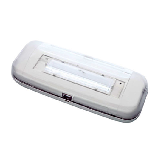 Luminaria de Emergencia Stylo LED