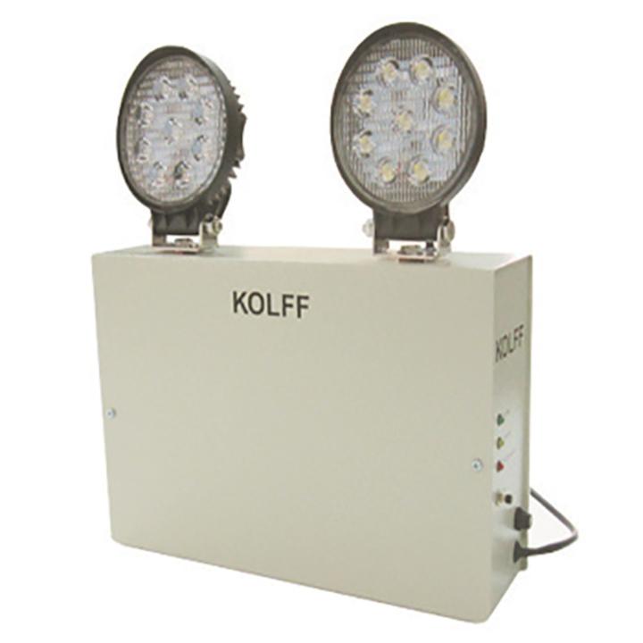 Iluminación de Emergencia KC-2000 LED