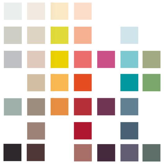 Galeria de tendencias en pinturas 2018 7 - Nombres de colores de pinturas ...