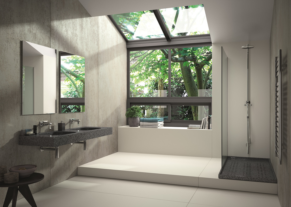 Superficies Dekton® - Tech Collection